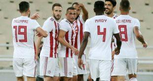 Απίθανο deal στον Ολυμπιακό: Πουλάει 1,5 εκατ. ευρώ παίκτη που δεν έχει αγωνιστεί ούτε λεπτό