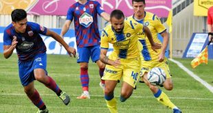 Περίπατος για τον Αστέρα, 4-0 τον Βόλο στην Τρίπολη