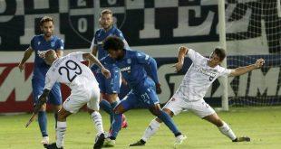 Κόλλησε στο Ηράκλειο ο ΠΑΟΚ, 2-2 με τον ΟΦΗ