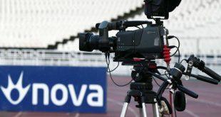Nova για πιθανή αναδιάρθρωση: Super League ή... Ασανσέρ League;