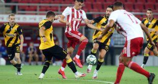 Cosmote TV προς ΕΠΟ: Να διεξαχθεί στις 26 Ιουλίου ο τελικός του Κυπέλλου Ελλάδας