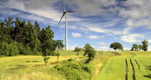 Κατά 35% μειώθηκε το κόστος ηλεκτρικής ενέργειας από ανεμογεννήτριες την περίοδο 2009-2017
