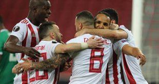 Europa League: Επίσημα στο «Μολινό» η ρεβάνς Γουλβς - Ολυμπιακός