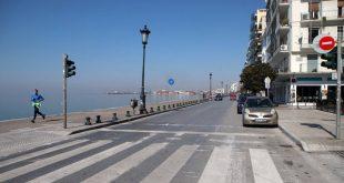 Ποδηλατόδρομος γίνεται η λεωφόρος Νίκης στη Θεσσαλονίκη, πιάνουν αύριο δουλειά τα συνεργεία