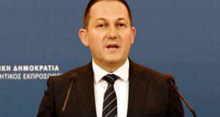 Πέτσας για Oruc Reis: Θετική ενέργεια από πλευρά Τουρκίας η απόσυρσή του
