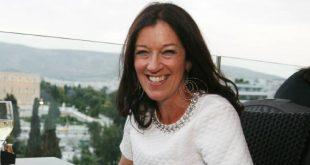 Βικτώρια Χίσλοπ: Ο Κυριάκος Μητσοτάκης με πήρε τηλέφωνο για την ελληνική ιθαγένεια