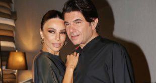 Επέτειος γάμου για Κέλλυ Κελεκίδου - Νίκο Κουρκούλη: Η φωτογραφία από την πρώτη συνάντηση