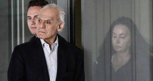 Άκης Τσοχατζόπουλος: Αρνητικός στον κορονοϊό - Τα νεότερα για την υγεία του