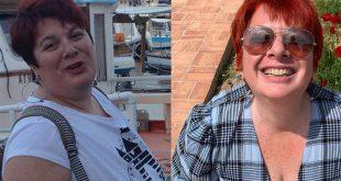 Ελεάννα Τρυφίδου: Ο αγώνας των κιλών είναι μεγάλος και ψυχοφθόρος, είναι μαραθώνιος
