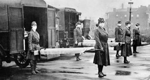 Μάσκες, απαγόρευση συνωστισμού και… μη φτύνετε: Πώς διαχειρίστηκε ο κόσμος την ισπανική γρίπη του 1918
