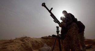 Συμφωνία Ρωσίας και Τουρκίας για την εκεχειρία στη Λιβύη