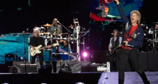 Το αντιρατσιστικό τραγούδι των Bon Jovi: Οι ρόκερς μιλούν για τη δολοφονία του Τζορτζ Φλόιντ