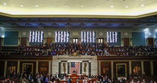Θετικοί στον κορονοϊό τουλάχιστον 13 βουλευτές και γερουσιαστές στις ΗΠΑ