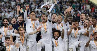 Πρωταθλήτρια αλλά χωρίς πριμ η Ρεάλ Μαδρίτης
