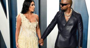 Η Kim Kardashian ζητά τη συμπόνοια του κοινού και των ΜΜΕ για τον Kanye West