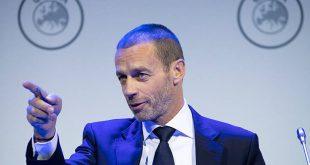 Επιστολή Ολυμπιακού στην UEFA για τον τελικό του Κυπέλλου Ελλάδας