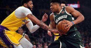 Αντετοκούνμπο για επανέναρξη του NBA: «Ένα βήμα τη φορά»