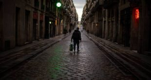 Πάνω από τρία εκατομμύρια τα κρούσματα κορονοϊού στην Ευρώπη