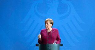 Μέρκελ για το Ταμείο Ανάκαμψης: Στις 17 Ιουλίου πηγαίνω στις Βρυξέλλες για συμφωνία