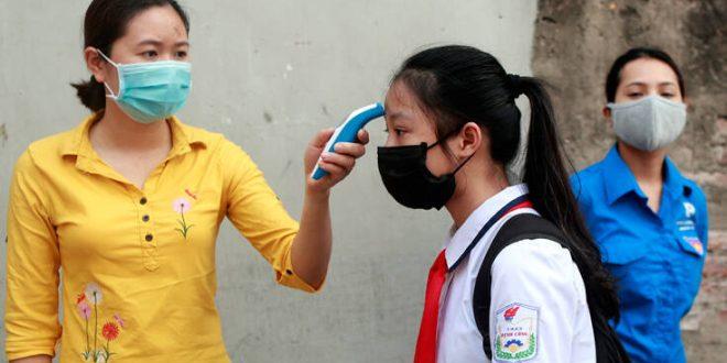 Αναζωπύρωση της πανδημίας στο Βιετνάμ: Αναστέλλονται όλες οι πτήσεις προς και από τη Ντα Νανγκ