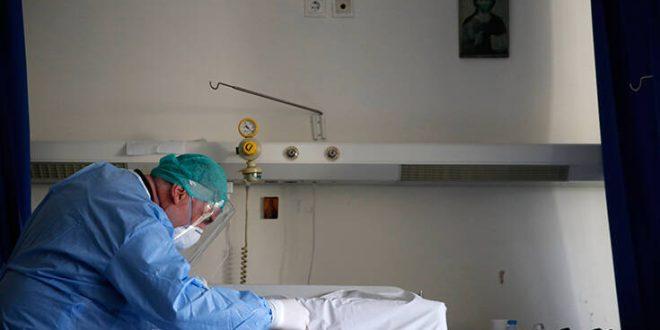 Ο κορονοϊός δεν ενίσχυσε την εικόνα των δημόσιων νοσοκομείων – Το 53,4% προτιμά τα ιδιωτικά