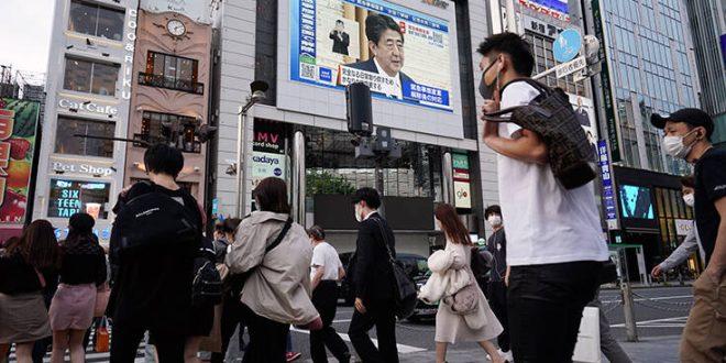 Αλματώδης αύξησης κρουσμάτων κορονοϊού σε αμερικανικές στρατιωτικές βάσεις στην Ιαπωνία