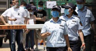 Ακόμα 127 κρούσματα κορονοϊού στην Κίνα, μόνο τέσσερα τα «εισαγόμενα»