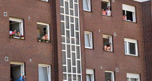 Ακόμα 6 θάνατοι από COVID-19 στη Γερμανία - Η χώρα μετρά 9.054 νεκρούς