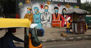 ΠΟΥ: «Περισσότερα από 160.000 κρούσματα την ημέρα παγκοσμίως, εδώ και μία εβδομάδα»