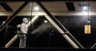 ΠΟΥ: Πότε μπορεί ο κορονοϊός να μεταδοθεί μέσω αέρα
