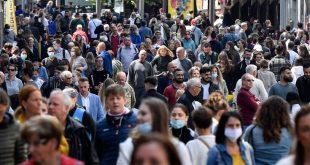 Ακόμα 12 θάνατοι και 397 κρούσματα κορονοϊού σε 24 ώρες στη Γερμανία