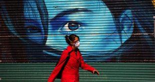 Νέα εφιαλτική προειδοποίηση ΠΟΥ για τον κορονοϊό: Η κρίση μπορεί να χειροτερεύει συνεχώς