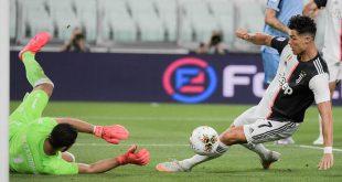 Έγραψε ιστορία ο Κριστιάνο Ρονάλντο - Έγινε ο πρώτος που σημείωσε 50+ γκολ σε Αγγλία, Ισπανία και Ιταλία