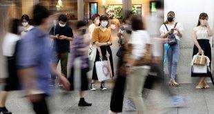Πάνω από 17 εκατ. τα κρούσματα κορονοϊού σε όλο τον κόσμο, σε τρεις χώρες τα μισά