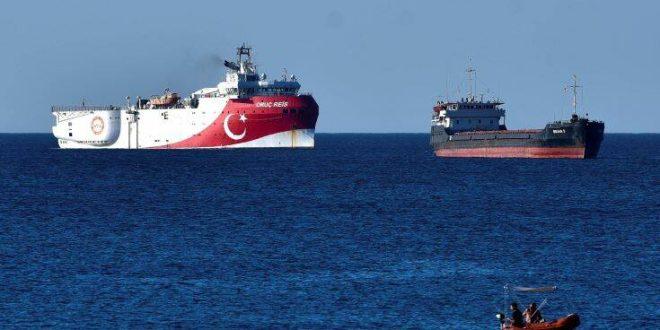 Πέτσας για Τουρκία: Παρακολουθούμε την κατάσταση με ψυχραιμία, ετοιμότητα και αποφασιστικότητα