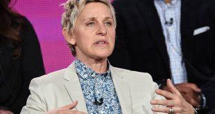 Ellen DeGeneres: Η συγγνώμη στους συνεργάτες της μετά τις καταγγελίες εις βάρος της εκπομπής της