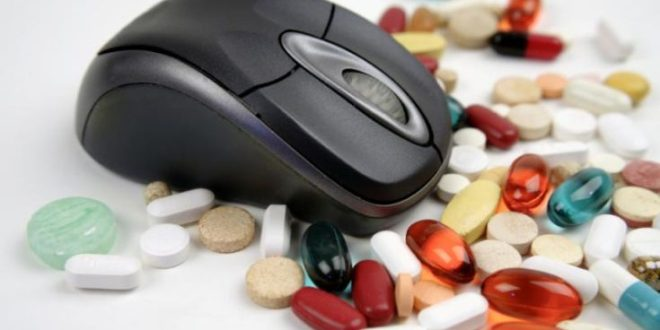 Έρευνα για τις αγορές από online φαρμακεία: Τι ψώνιζαν οι Έλληνες στην καραντίνα
