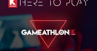 Το καλοκαιρινό Gameathlon γίνεται online με χορηγό τον Κωτσόβολο
