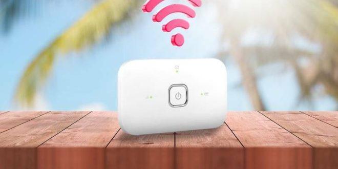 Vodafone Giga WiFi on the spot: Η νέα λύση της Vodafone για Internet παντού