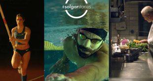 Η SOLGAR δημιουργεί την καμπάνια #solgarstories