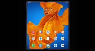 Mate Xs: το αναδιπλούμενο smartphone της Huawei διαθέσιμο στην Ελλάδα