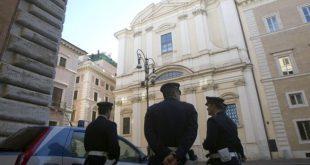 Καραμπινιέροι είχαν στήσει συμμορία με ασύλληπτη δράση την περίοδο του «lockdown»
