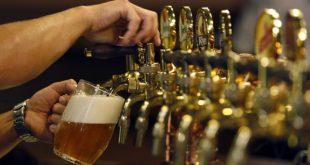 Οι περίφημες μπυραρίες της Γερμανίας καταποντίστηκαν από τον κορονοϊό