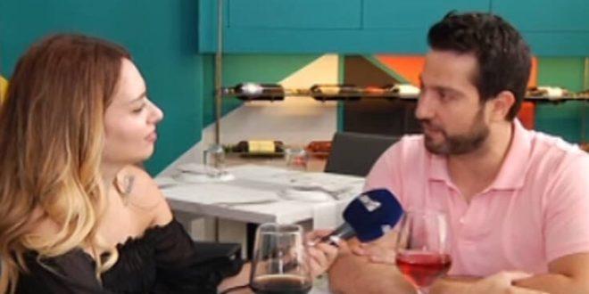 Ο Νικόλας Σακελλαρίου τα «βάζει» με το MasterChef και στηρίζει τον Άκη Πετρετζίκη