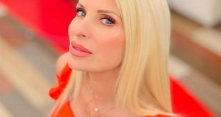 Η showbiz αποχαιρετά την Ελένη Μενεγάκη μετά το τηλεοπτικό της φινάλε