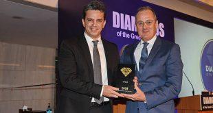 Έλαμψε η Affidea στα «Diamonds of the Greek Economy 2020»