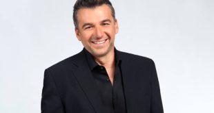 Τι συνδέει τον Γιώργο Λιάγκα με γνωστή Ελληνίδα τραγουδίστρια