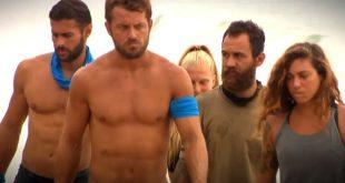 Ο Γιώργος Αγγελόπουλος αναπολεί τη νίκη του στο Survivor πριν από 3 χρόνια