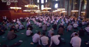 Αγία Σοφία: Κακοποίηση της θρησκείας η μετατροπή της σε τζαμί, λέει η αντιπρόεδρος της Bundestag