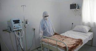 Νέα προειδοποίηση ΠΟΥ: Ο κορονοϊός επιταχύνεται - Υπάρχουν αποδείξεις για διασπορά μέσω του αέρα